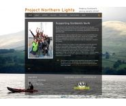 Project Northern Lights