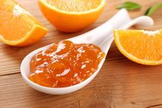 készíts házi narancslekvárt!