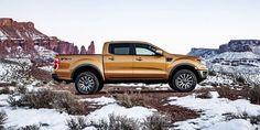 Ford Ranger 2019 Nhập Khẩu Chính Thức Ra Mắt Thị Trường