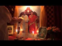 O canto Moola Mantra Sanskirt foi dada à humanidade por meio da Graça de Sri Bhagavan e Sri Amma. Quando você cantar esta Moola Mantra, mesmo sem saber o significado dela, que carrega em si o poder. Mas quando você sabe o significado e cantar com sentimento em seu coração, em seguida, a energia irá fluir um milhão de vezes mais poderosa.