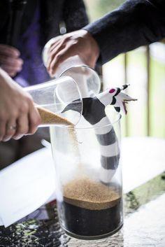 Sand worm unity ceremony!