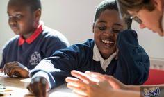 """مؤسسات تعليمية توصي بتطوير الثقة في مهارات الأطفال الإبداعية: أطلقت الوزارة الخيرية البريطانية مبادرة """"Speak Up"""" وتهدف إلى إلهام الطلاب…"""