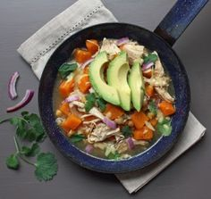 40 of the Best Paleo Chicken Soup Recipes