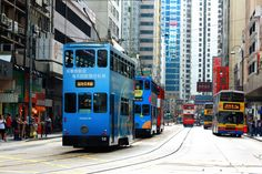 #tram #HK - #MOsaicHK Photo Competition 5th Prize Winner.  https://www.facebook.com/photo.php?fbid=10151569000437181=a.120362002180.112733.66543852180=1