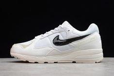 on sale 44c2e e1525 Fear of God x Nike Air Skylon 2 White Black BQ2752-100. Air Max  SneakersSneakers ...