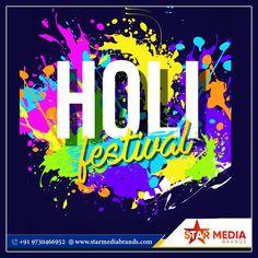 सुखाच्या रंगांनी आपले जीवन रंगबिरंगी होवो, होळीच्या ज्वाळेत वाईटाचा समूळ नाश होवो ! होळीच्या हार्दिक शुभेच्छा!🙏 #happyholi #holi #holicelebration #colors Holi Poster, Flyer Template, Poster Templates, Holi Party, Holi Celebration, Custom Flyers, Share Online, Happy Holi, Party Poster