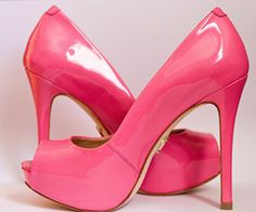 cute, fashion, pink, shoes - inspiring picture on Favim.com