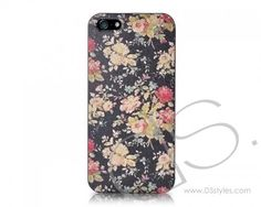Famoso Series iPhone 5 Cases - Black  http://www.dsstyles.com/iphone-5-cases/famoso-series-black.html