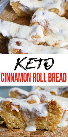 Recipe For Keto Bread In Microwave #KetoFlour Easy Keto Bread Recipe, Best Keto Bread, Easy Cake Recipes, Whole Food Recipes, Easy Bread, Keto Recipes, Keto Desserts, Healthy Recipes, Easy Desserts