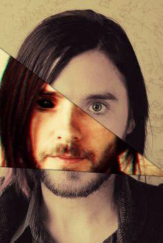 #JaredLeto #demon