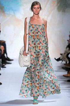 Paul & Joe Spring 2013 Ready-to-Wear - Collection - Gallery - Look 1 - Style.com