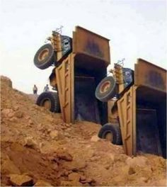 22 Weird Truck Accidents. | Funny All The Time