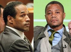 No O.J. Simpson for Cuba Gooding Jr Role - https://movietvtechgeeks.com/no-oj-simpson-for-cuba-gooding-jr-role/-Many times, actors realize that meeting the people they are going to portray in a movie doesn't always help their performance, and Cuba Gooding, Jr chose this route for playing O.J. Simpson in FX's  10-part miniseries based on the 1995 murder trial.