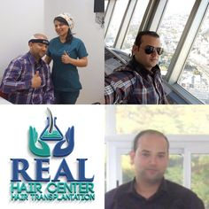 Real Hair Center