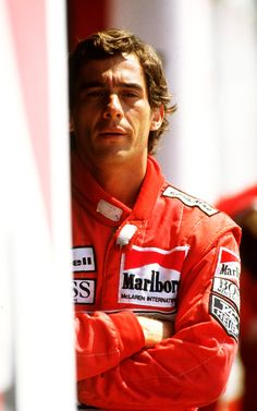 Ayrton Senna da Silva (21 March 1960 – 1 May 1994) was a Brazilian racing driver who won three Formula One world championships. He was killed in an accident while leading the 1994 San Marino Grand Prix. He is among the most dominant and successful F1 drivers of all time and is considered as one of the greatest in the sport. He remains the last driver fatality in Formula One.
