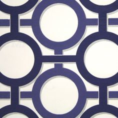 Enigma Blue & White Wallpaper by Kelly Hoppen - Geometric Wall Coverings by Graham & Brown Office Wallpaper, Wallpaper Uk, Geometric Wallpaper, Designer Wallpaper, Wallpaper Ideas, Inspiration Wand, Blue And White Wallpaper, Hidden House, Trellis Wallpaper