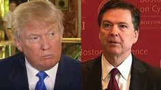 EXECUTION: Trump Just Said The One Thing That James Comey Didn't Want Getting Out ...