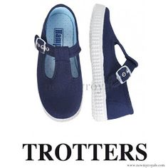 TROTTERS Nantucket shoes