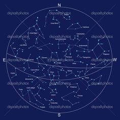 61 Best Stars and Constellations images