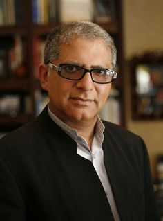 Deepak Chopra and enlightened leadership