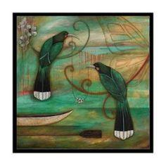 New Zealand Manuka Chain by Kathryn Furniss Box Framed Print Abstract Sculpture, Sculpture Art, Metal Sculptures, Bronze Sculpture, Maori Designs, New Zealand Art, Nz Art, Maori Art, Kiwiana