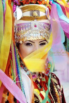 Turkish girl ...