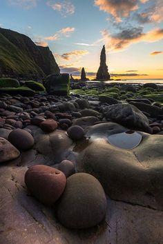 Duncansby Head, Caithness Coast