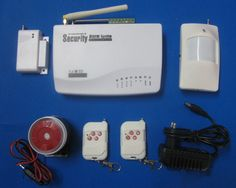 Cheap alarm mms, Buy Quality alarm system auto directly from China alarm clock mp3 sound effect Suppliers: Wireless GSM Alarm System Home Security Alarm System With Russian and English User ManualIf you need more
