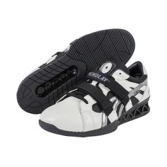 Adidas Adipower Weightlift M25733 Baskets Homme ~ de Dynamophilie ~ Gym ~ UK 6 To 14