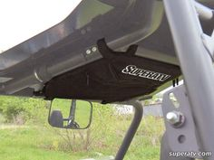 Polaris RZR Overhead Storage Bag