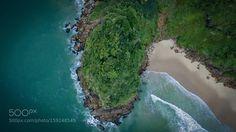 Praia Brava VI by luftrv