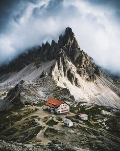 Amazing Travel Landscape Photography by Johannes Hulsch #art #photography #Landscape Photography