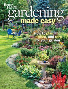 Gardening Made Easy: $10.99!