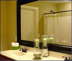 Bathroom Mirrors Houston art deco bathroom mirror | bathroom mirrors | pinterest