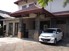 Bali Villa Kuta Regency A11 Indonesia, Asia Villa Kuta Regency A11 is conveniently located in the popular Kuta area. Offering a variety of facilities and services, the hotel provides all you need for a good night's sleep. All the necessary facilities, including Wi-Fi in public areas, car park, room service, airport transfer, car hire, are at hand. All rooms are designed and decorated to make guests feel right at home, and some rooms come with television LCD/plasma screen, inte...