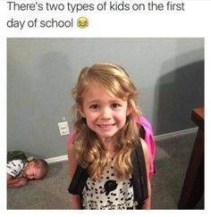 31 Funny First Day of School Memes for Parents to Celebrate - # - v i n e s + m e m e s - Humor Funny School Memes, Crazy Funny Memes, Really Funny Memes, School Humor, Stupid Memes, Funny Relatable Memes, Haha Funny, Funny Fails, Funny Cute
