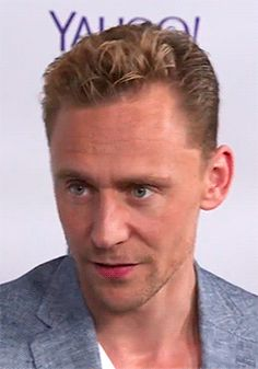Tom Hiddleston and Jessica Chastain Recommend Cuddling During 'Crimson Peak'. Video: https://www.yahoo.com/movies/tom-hiddleston-and-jessica-chastain-recommend-124096580952.html