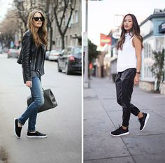 df2ca464dcae 67 Best How to Wear Sneakers images