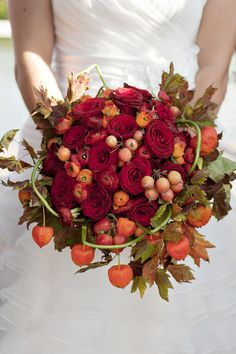 Wedding Bouquets On Pinterest Bouquets Fall Bouquets And Floral