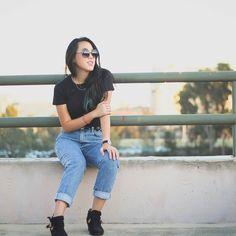Un par de jeans clásicos pueden ser la pieza que te ayude a verte genial... y no lo sabías.