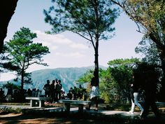 Philippine Military Academy - Baguio City