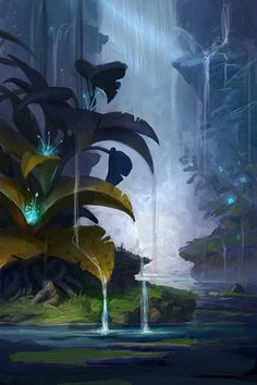 World of Warcraft – Warlords of Draenor Picture of the Day