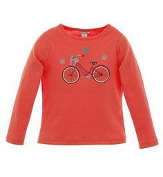 Infant Bicycle Tee