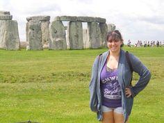 Stonehenge, Summer 2011