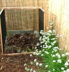 Even more benefits of composting...with a great suggested reading list.