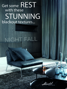 A gorgeous smooth flowing blockout fabric that is soft and sexy, in an amazing range of sophisticated metallic. blackout, with colour on the front and back of the fabric. Gray Interior, Interior Design, Interior Colors, Traditional Windows, Minimalist Interior, Bed Spreads, Colorful Interiors, Window Treatments, Holland