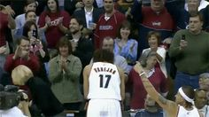 New trending GIF on Giphy. sports nba cleveland caveliers anderson varejao. Follow Me CooliPhone6Case on Twitter Facebook Google Instagram LinkedIn Blogger Tumblr Youtube