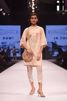 Jafferjees Collection At Fashion Pakistan Week 2016 | PK Vogue