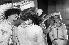 El código de moda creado por Coco Chanel