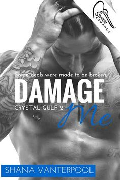 Smokin' Hot Reads: Release Day Blitz, Giveaway& Reviews: Damage Me by Shana Vanterpool